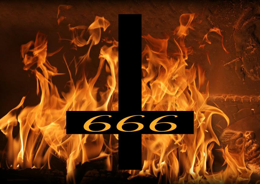 Dajjal - 666th
