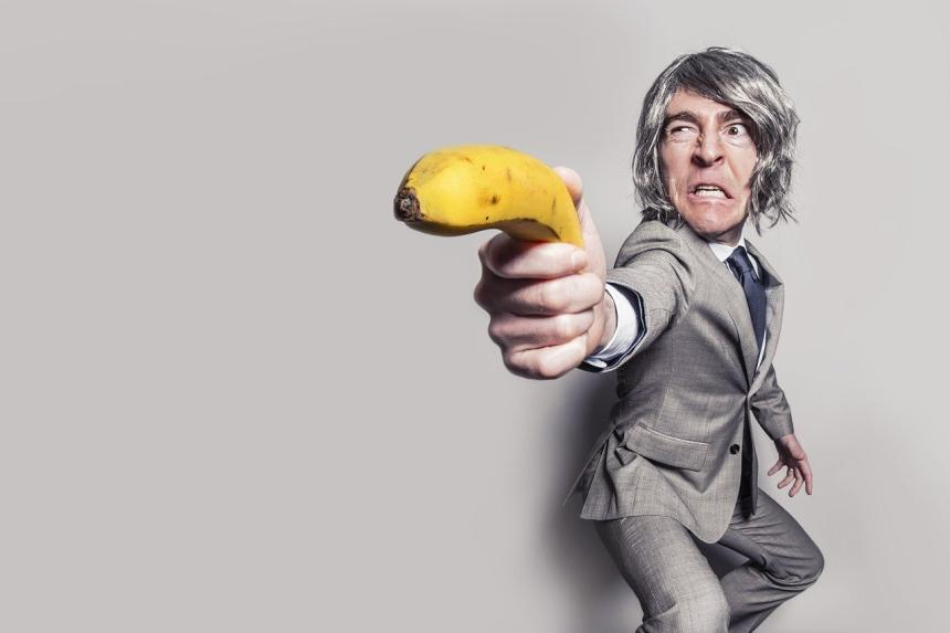 Banan eller banan?