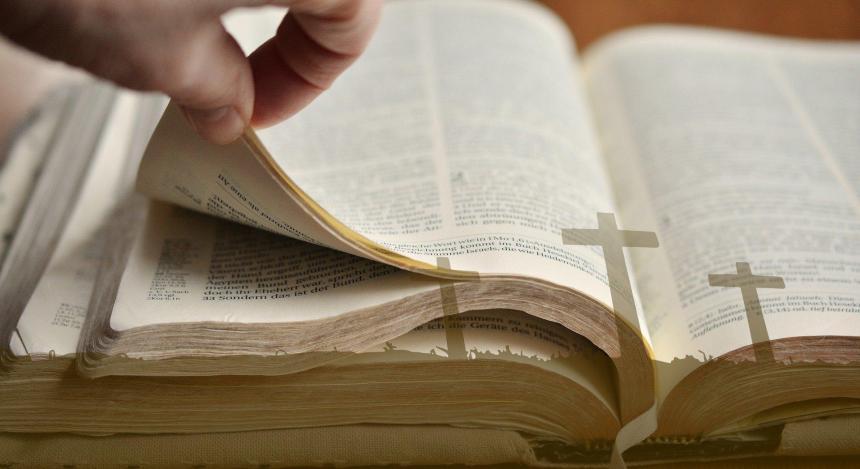 Pranašystės Naujajame Testamente