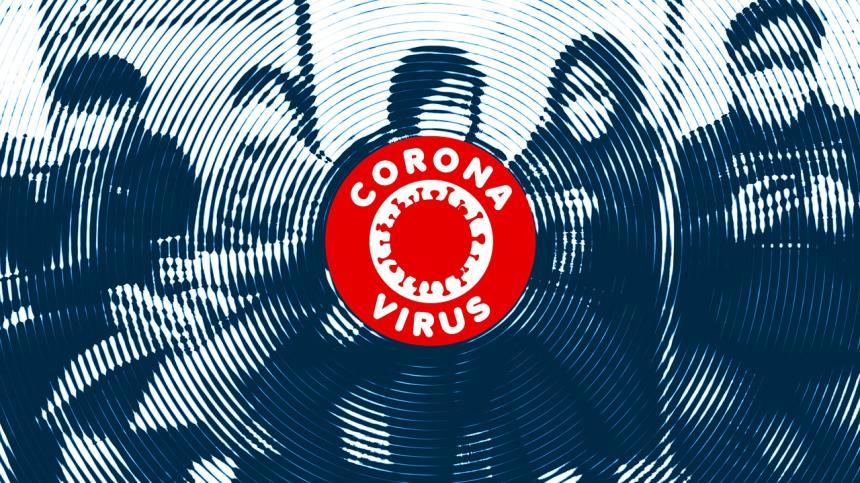 Känner du någon som är sjuk i coronaviruset?