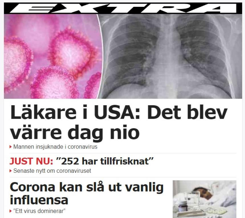 پربامنڈل وائرس.