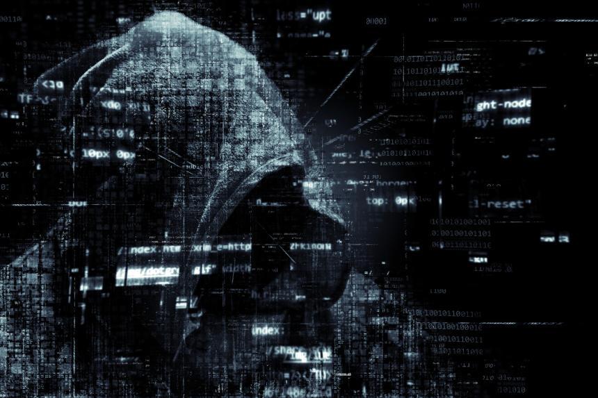 Хакеры.