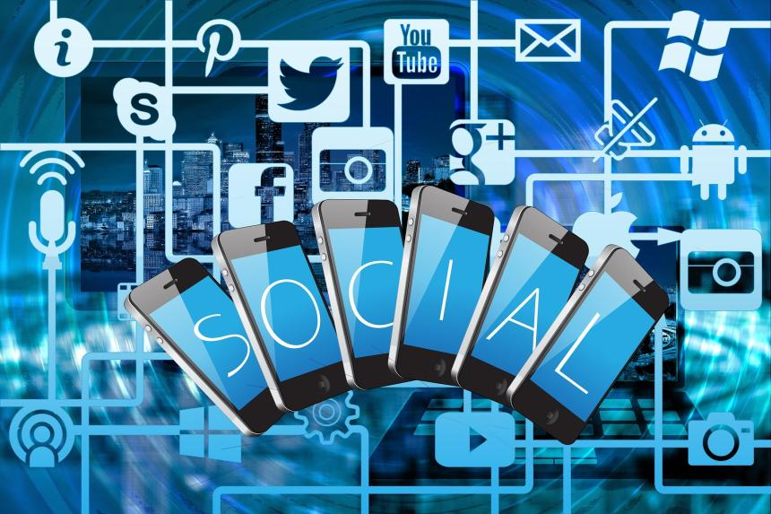 Sosial Mediya.