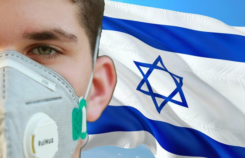 Israel uses the Bible's guidelines to protect themselves against coronavirus.