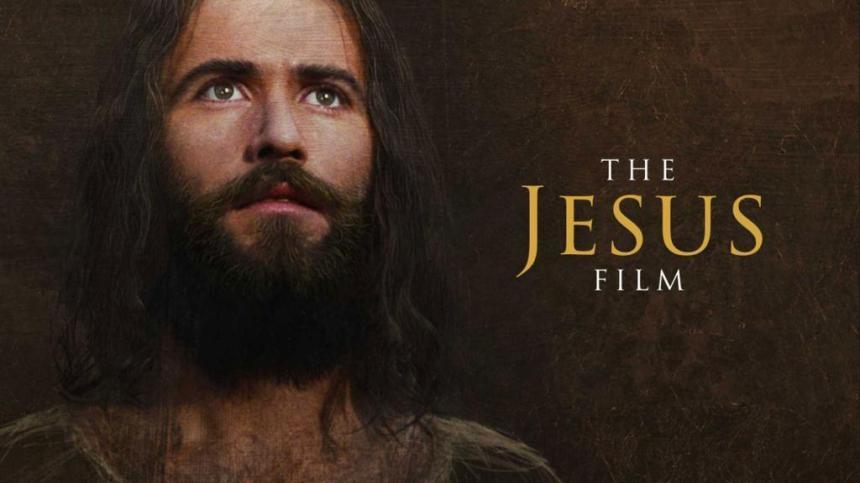 Jesusfilmen
