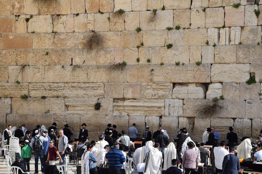 Landet Israel - profetiorna uppfylls