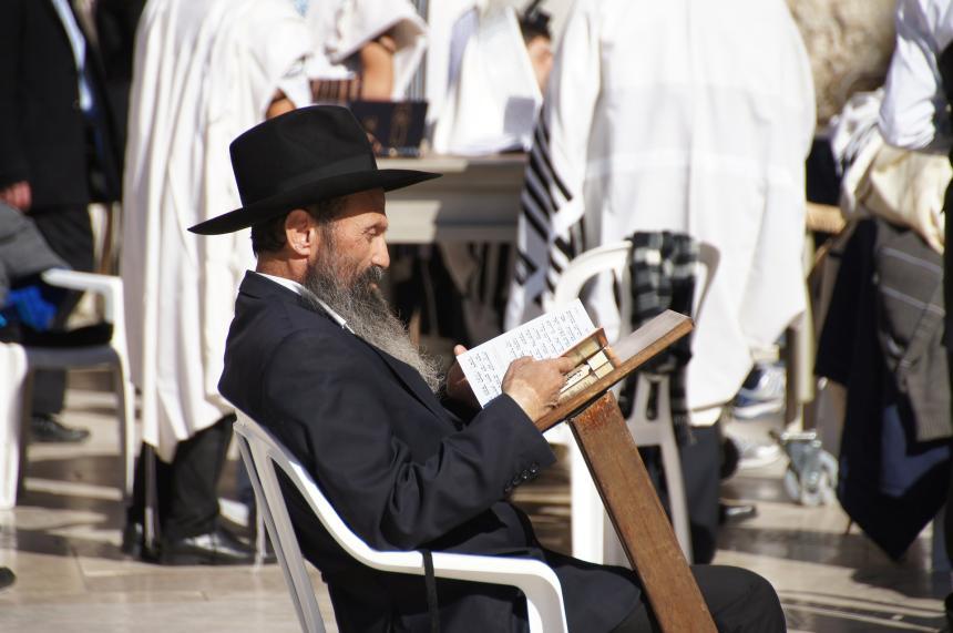 10 judiska tecken som pekar på Messias snara framträdande