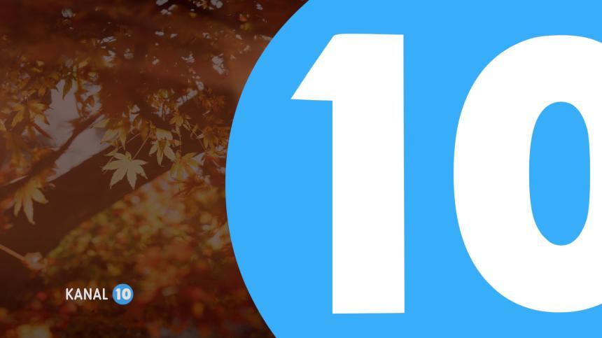 Kanal 10.