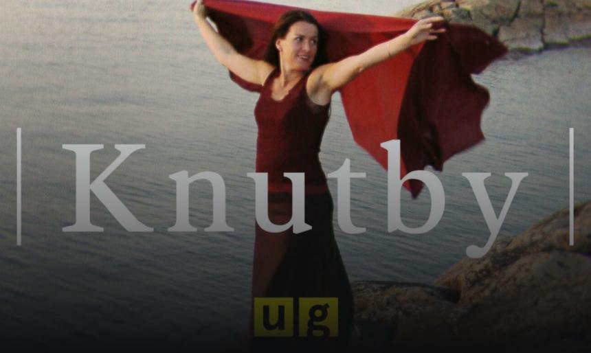Tv-serien Knutby.