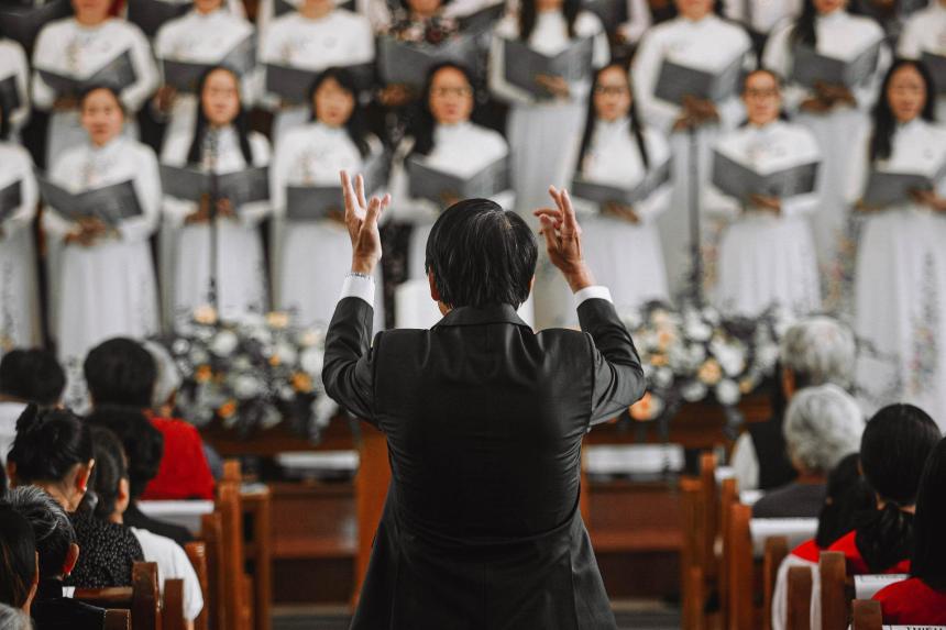 Vad då överge församlingen/församlingar?