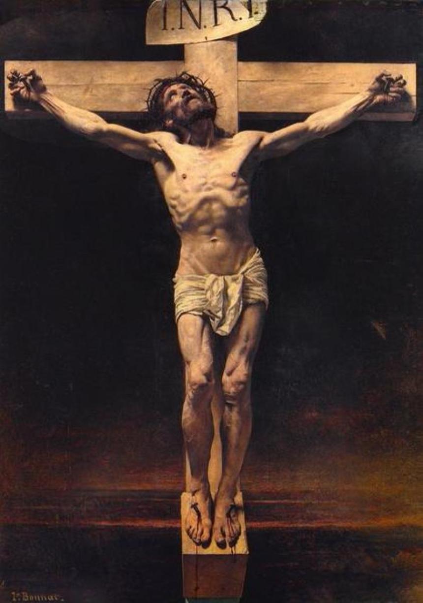 Jesus förlåter, men förlåter du?