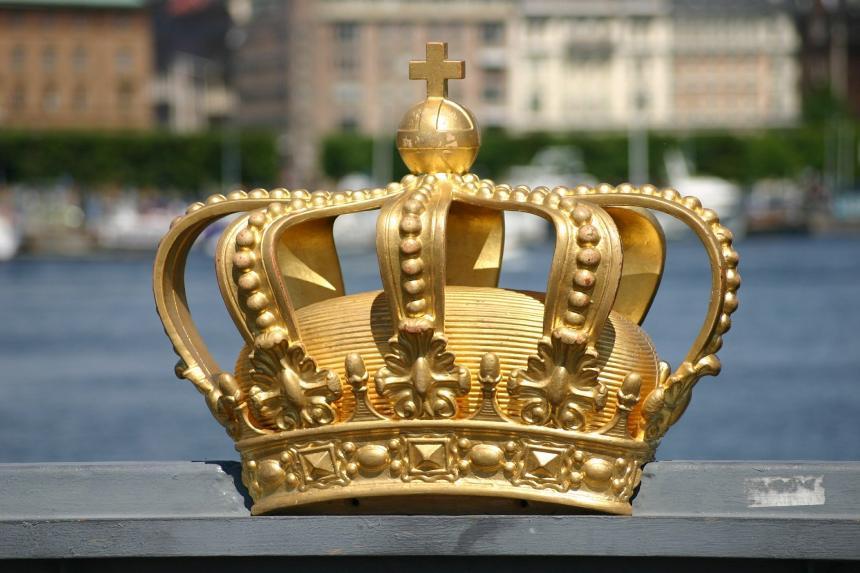 Krona.