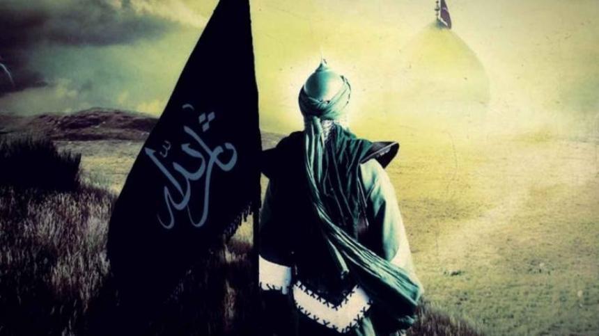 Islams Antikrist.