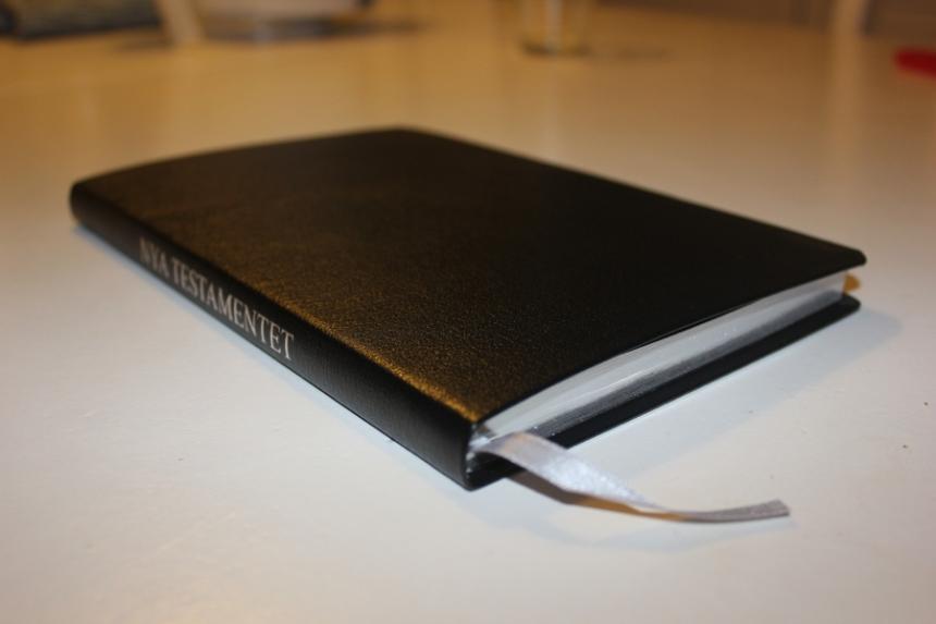 Köp Reformationsbibeln