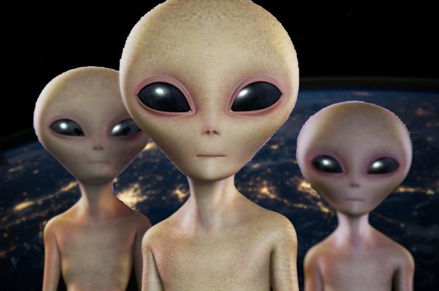 Aliens।