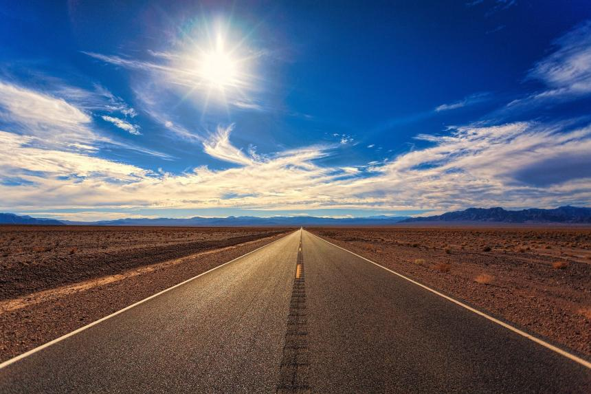 Allahs väg eller följa Jesus?